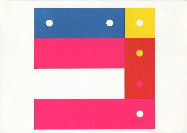 , 'Untitled,' ca. 2005, P!