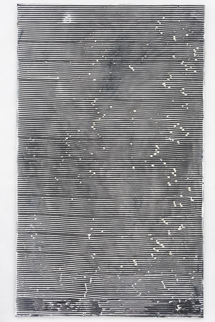 , 'StrangeBreedRiverGirlsMiseryIndex,' 2017, Gerhard Hofland