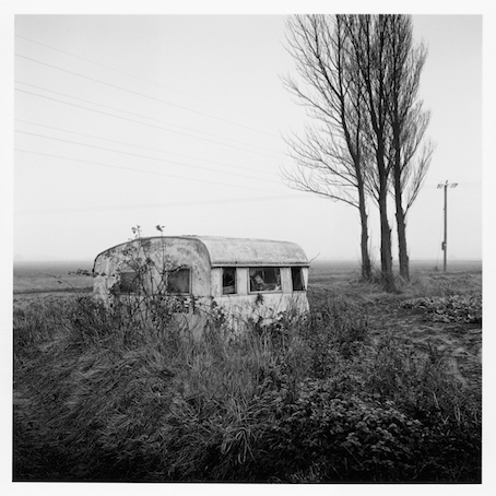 Paul Hart, 'Middle Marsh Road', 2013, The Photographers' Gallery | Print Sales