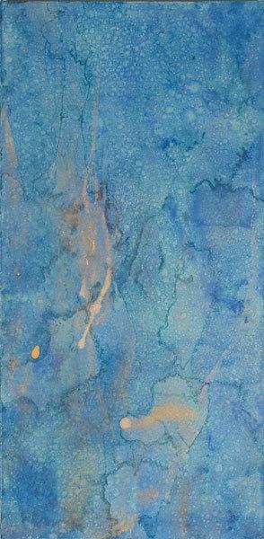 , 'Water Flames Passages,' 2008, Galerie Huit