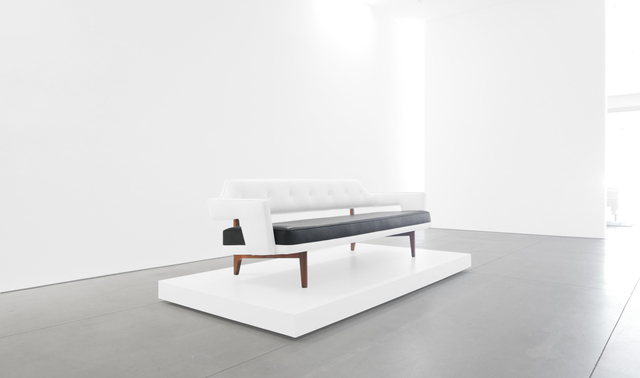 , 'Sculptural Sofa,' ca. 1950, Peter Blake Gallery