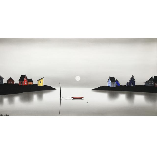 , 'A Wrinkle in Tide,' 2018, Petroff Gallery