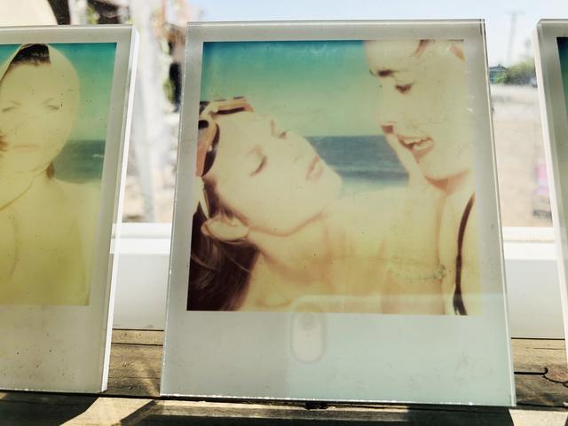 Stefanie Schneider, 'Untitled No. 01', 2005, Photography, Lambda digital Color Photographs based on a Polaroid, Instantdreams