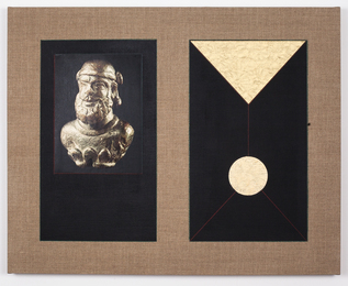 Untitled (From the Series Ancient Through Modern)
