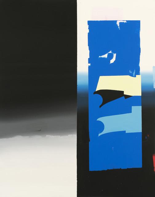 , 'Untitled #4,' 2018, Urban Spree Galerie