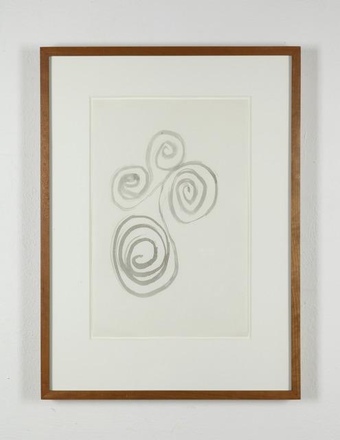 , 'Untitled,' 1983-1985, Galleria Raffaella Cortese
