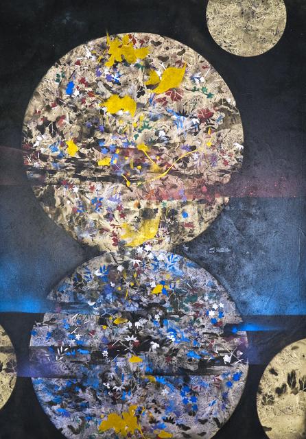 Kiyomi Baird, 'Midnight', 2013, Walter Wickiser Gallery