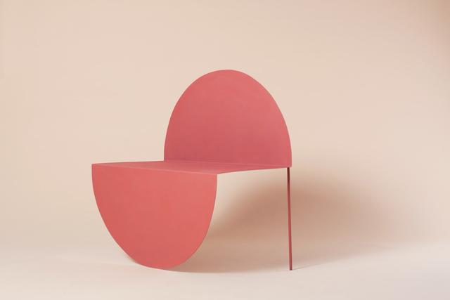 Bodegón Cabinet, 'La Redonda', 2017, Store/Husk Design