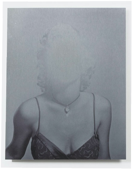 , 'Visual Violations - Marilyn Monroe,' 2011, Taglialatella Galleries