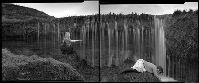 , 'Æsa´s Tour. Ekkra, Iceland,' 2014, Vision Neil Folberg Gallery