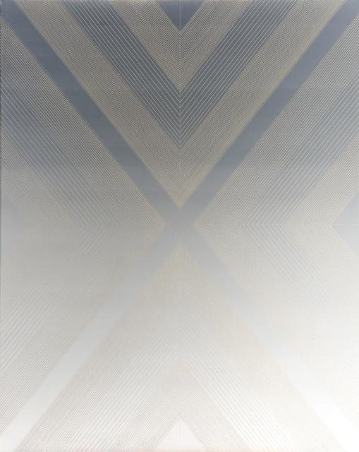 , 'X(3),' 2017, Dillon + Lee