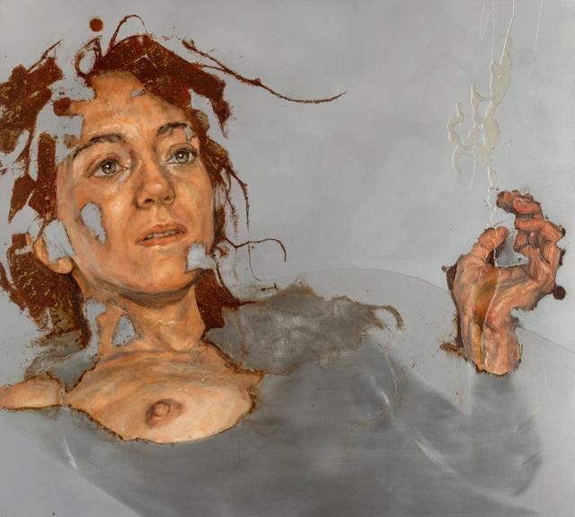 , 'E se...?,' 2017, Accesso Galleria