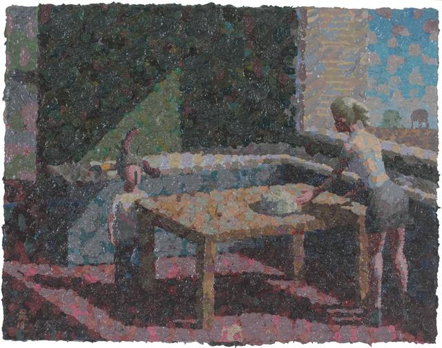 Dongseung Lim, 'Birthday Boy', 2018, Art Space 3