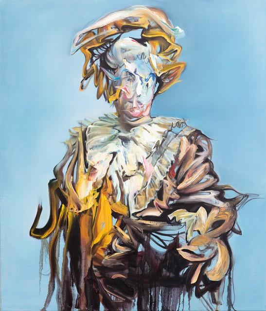, 'Lady Gaga (aus Verführung des Adels),' 2019, Lachenmann Art