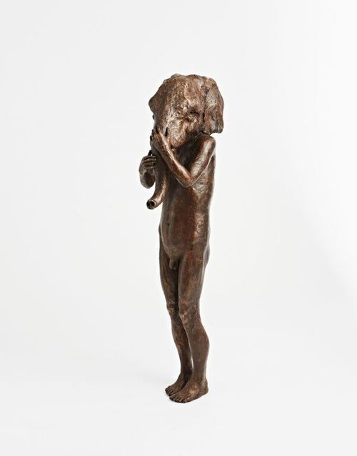 Beth Carter, 'Standing Elephant', Hugo Galerie