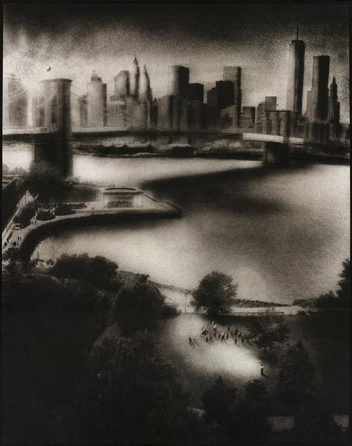 , 'One Man's World,' 2013, Gallery 270
