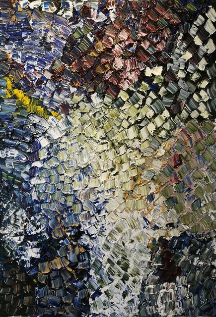 Niam Jain, 'Untitled #11, 2018', 2018, Abbozzo Gallery