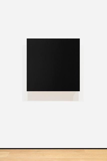 , 'the transcendental (π) [no1-e],' 2017, Almine Rech