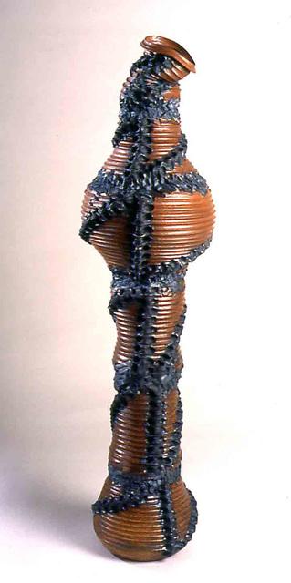 , 'Chain Vase,' , Zenith Gallery