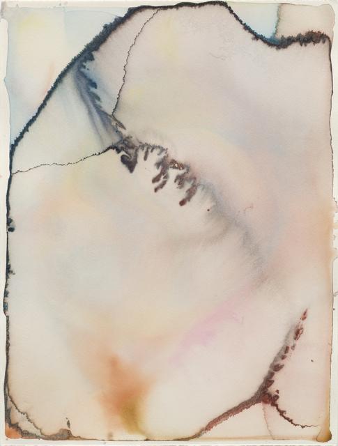 , 'Slip Slope,' 2015, JGM Gallery