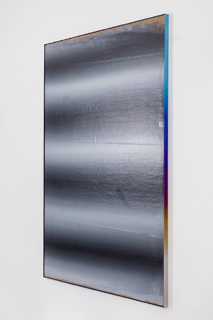, 'To Be Titled (Gradient Painting #80),' 2015, Travesia Cuatro