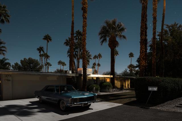 , '1056 E San Lorenzo Rd. I - Midnight Modern,' , ARTITLEDcontemporary