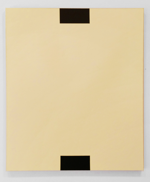 , 'Untitled (Yellow),' 1994, Margaret Thatcher Projects