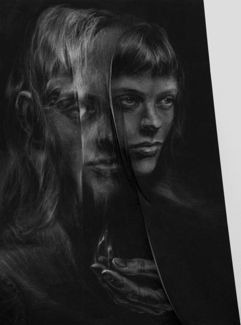 , ' Die Erben 14 (The Inheritors 14),' 2016, Luisa Catucci Gallery