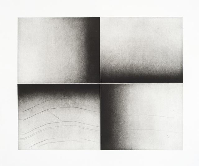 , 'Lignes de temps #1,' 2017-2018, Galerie Antoine Ertaskiran