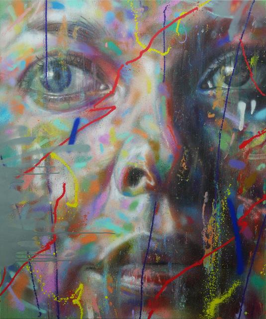 , 'Maud,' 2015, Lawrence Alkin Gallery