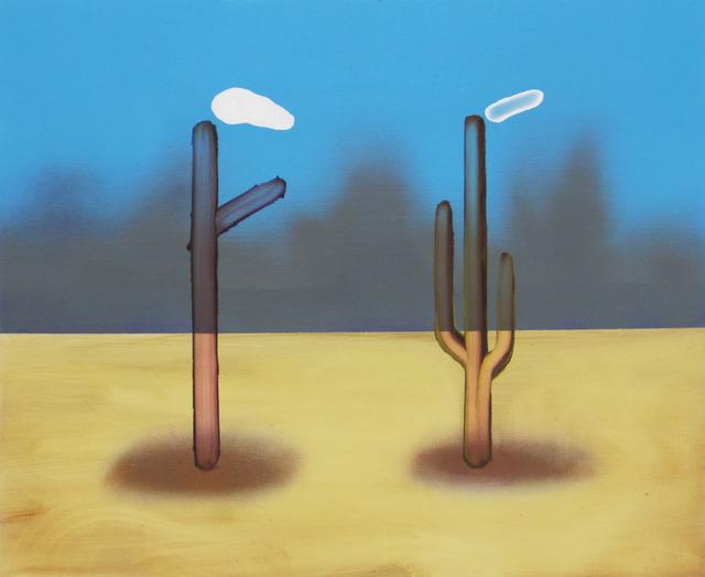 , 'Happy Days #6,' 2015, Galerie Rianne Groen