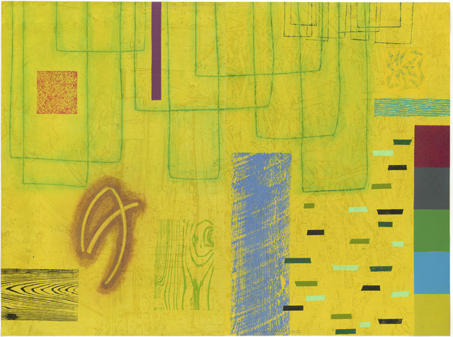 , 'Cricket Patch,' , Stanek Gallery