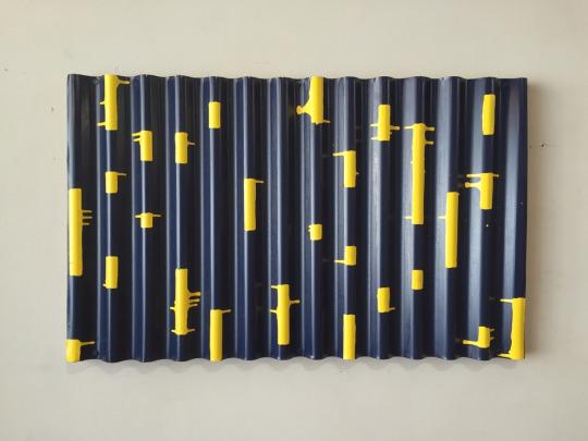 Jonathan Anzalone, 'Forest', 2015, Sienna Patti Contemporary