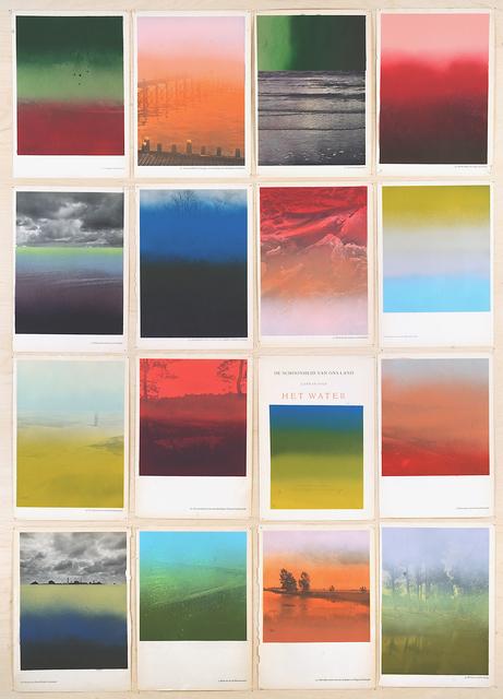 Julie Wolfe, 'Venus Series: Site Specific ', 2019, Hemphill Fine Arts