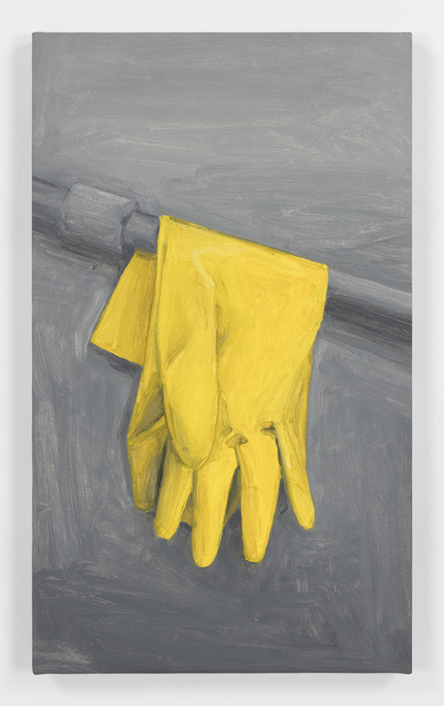 , 'Gloves,' 2016, Alexander and Bonin