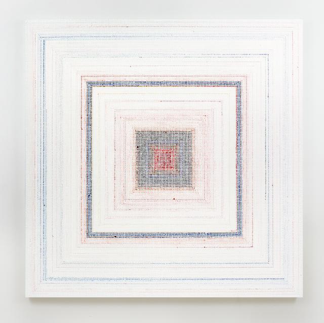 , 'Untitled (RYUO),' 2019, Maybaum Gallery