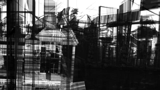 , 'Broken Architecture 3,' , Club d'Art Contemporain