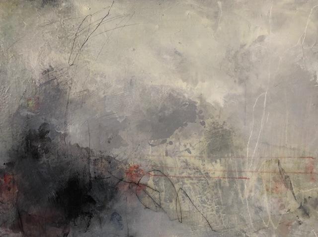 Deborah Fine, 'Smoke and Ash', 2018, Stanek Gallery