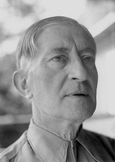 , 'Josef Albers,' ca. 1948, Hammer Museum