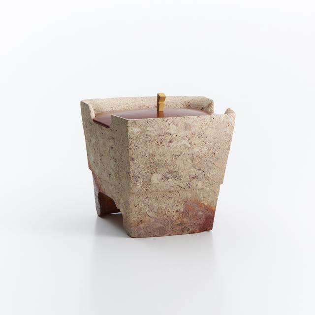 Ryuichi Kakurezaki, 'Una Mistura', 2018, Sokyo Gallery