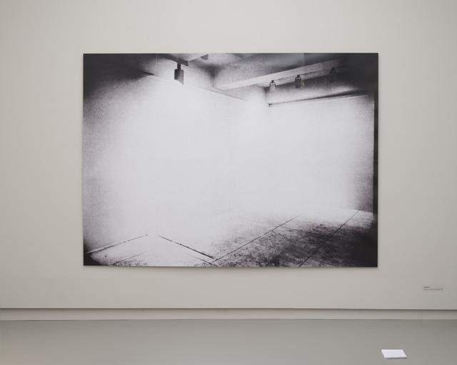 , 'John Ferrari -  An American Tragedy,' 2008, de Appel arts centre