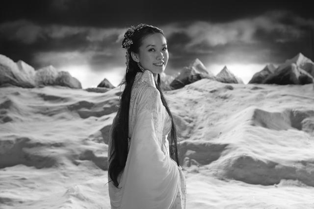 , 'Yejiang / The nightman cometh,' 2011, Parasol unit foundation for contemporary art