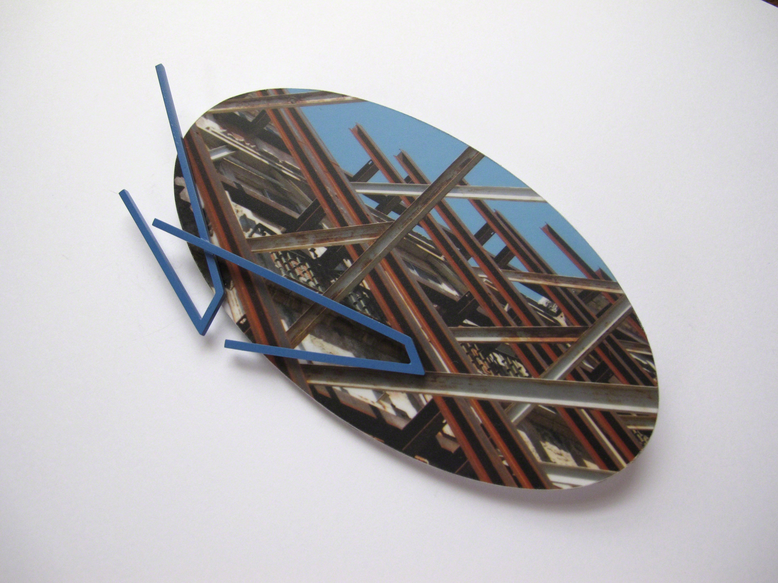 , 'Brooch,' 2011, Museum of Arts and Design