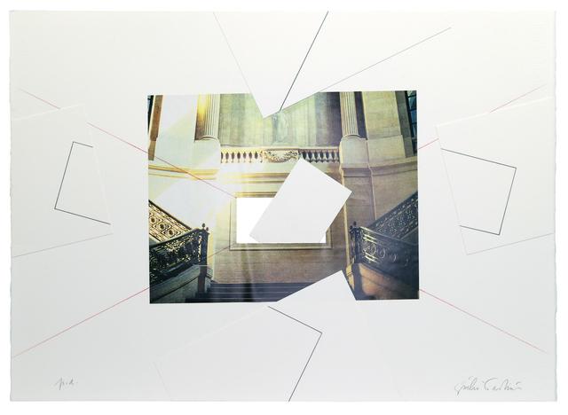 Giulio Paolini, 'Prologo', 1993, Krakow Witkin Gallery