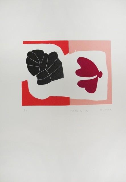 , 'Folded Spirits II/1,' 2012, David Krut Projects