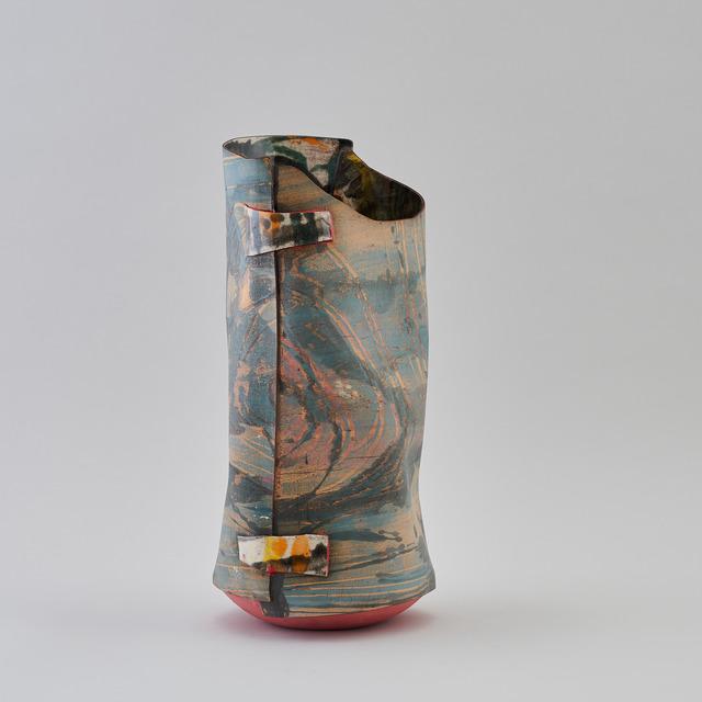 Ranti Bam, 'Itari', 2020, Sculpture, Terracotta, 50 Golborne