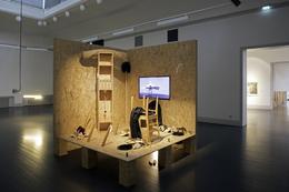 , 'Endless Renovation,' 2014, Galerie Anhava