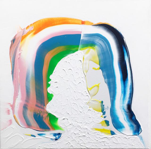 , 'Facade (Made In New York series),' 2018, Madelyn Jordon Fine Art