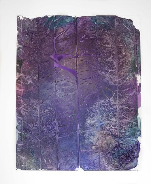 Rotem Reshef, 'Winter is Coming', 2015, IAILA