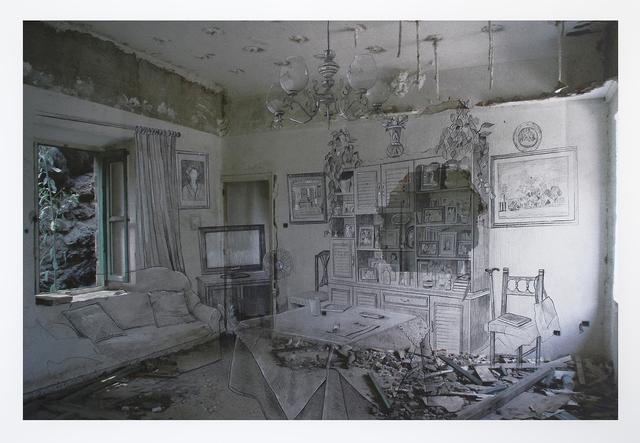 , 'La casa de Fina Marcó,' 2017, White Noise Gallery